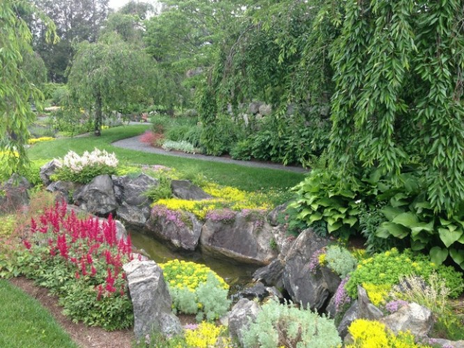 Organic, Sustainable and Green Landscaping – Westchester County