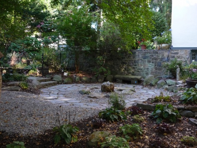 Storm Water and Drainage Systems – Bronxville & Larchmont NY