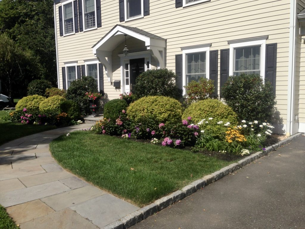 Landscape and Grounds Maintenance – Gardening, Lawn, Tree and Shrub Care – Westchester County