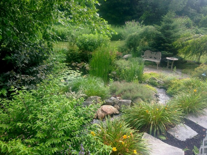 New Trends in Landscape Design, Gardening and Property Management – Westchester County