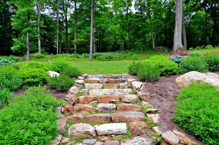 Thinking about Nature in your Landscape in Spring