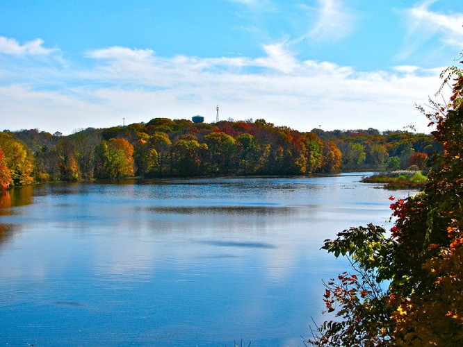 Protecting Westchester's Lakes, Ponds & Streams: How To Be a Responsible Steward