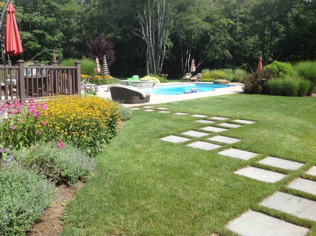 Landscape Design and Development Project – Brewster NY