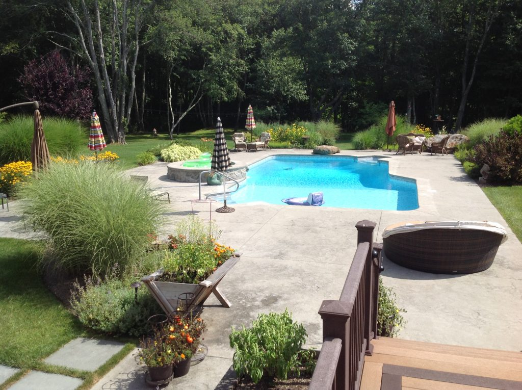 Landscape Renovation and Professional Gardening | Brewster NY