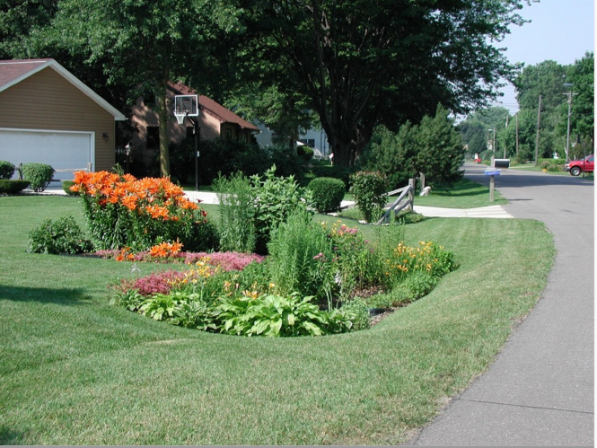 2018 Eco-Resolutions Part 1: Rain Gardens for Storm Water Management