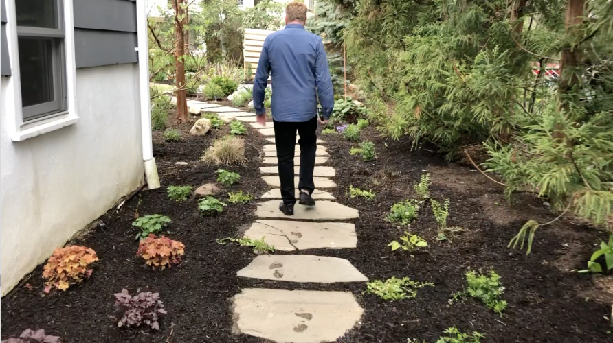 Tour Our First Install of Spring 2019! [VIDEO] Mamaroneck, NY