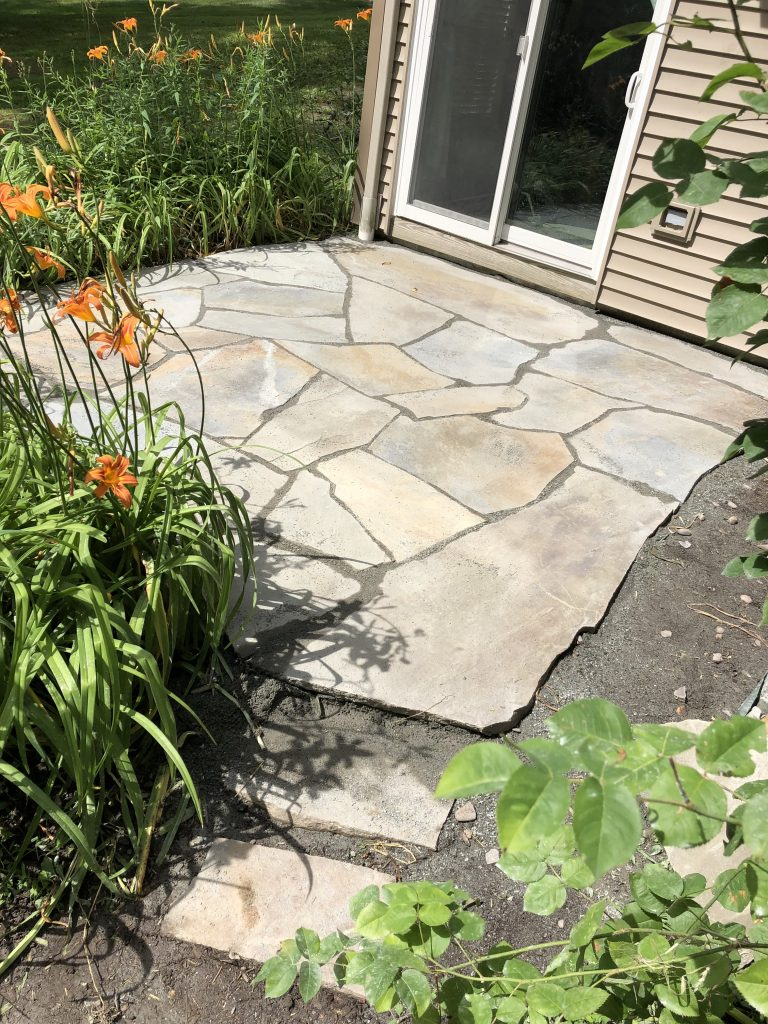 Natural Stone Custom Masonry, Landscape Design | Patterson, NY