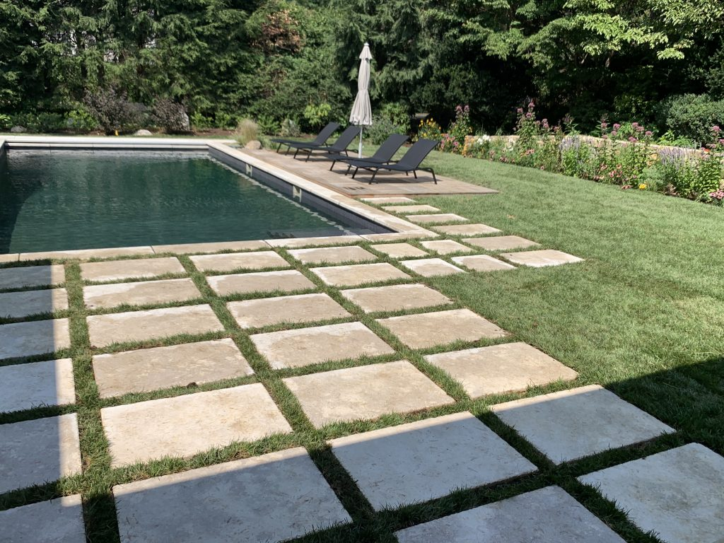 Landscape Design & Build | Fairfield County, CT